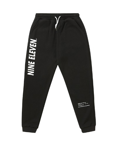 Labatory Sweat Pants-B