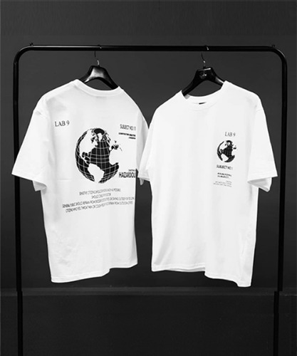 Subject no.11 tee - W